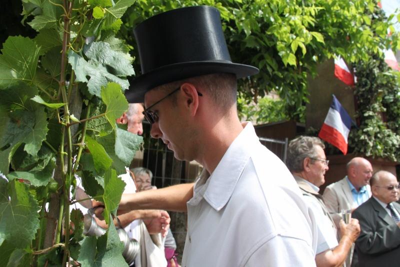 Wangen : Fête de la Fontaine le 8 juillet 2012 Pisci110