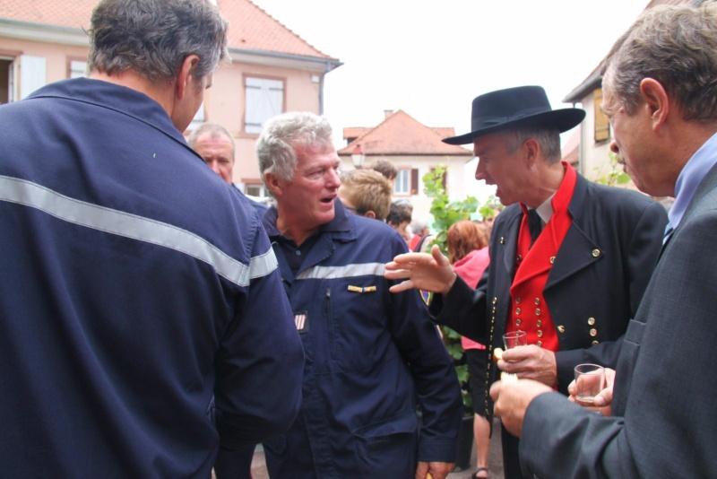 Wangen : Fête de la Fontaine le 8 juillet 2012 Pisci115