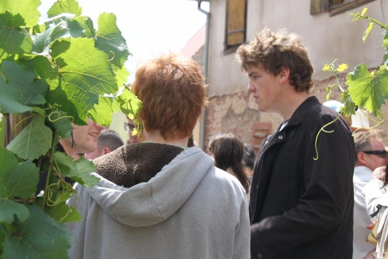 Wangen : Fête de la Fontaine le 8 juillet 2012 Pisci133