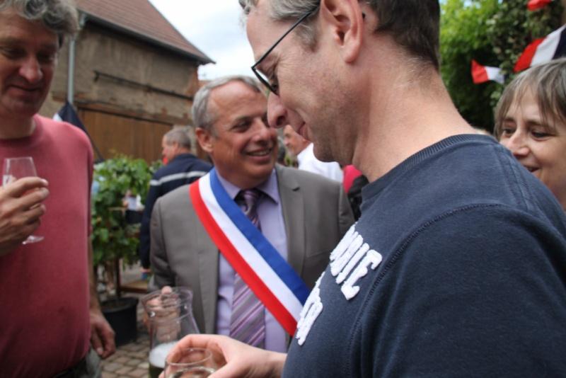 Wangen : Fête de la Fontaine le 8 juillet 2012 Pisci139