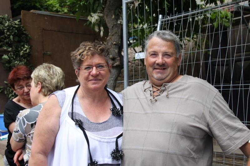Wangen : Fête de la Fontaine le 8 juillet 2012 Pisci143