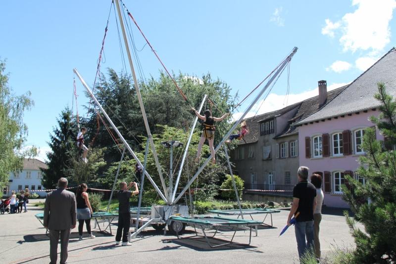 Wangen : Fête de la Fontaine le 8 juillet 2012 Pisci178