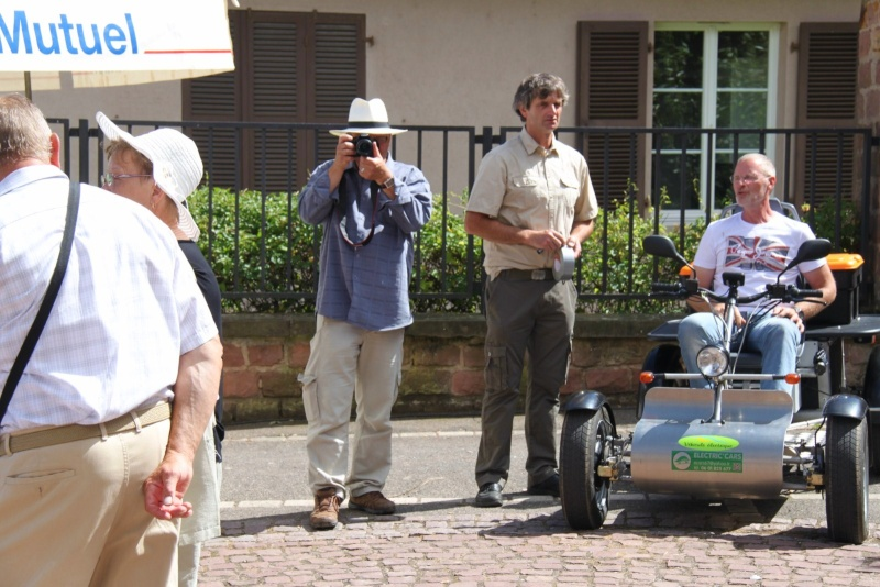 Wangen : Fête de la Fontaine le 8 juillet 2012 Pisci217