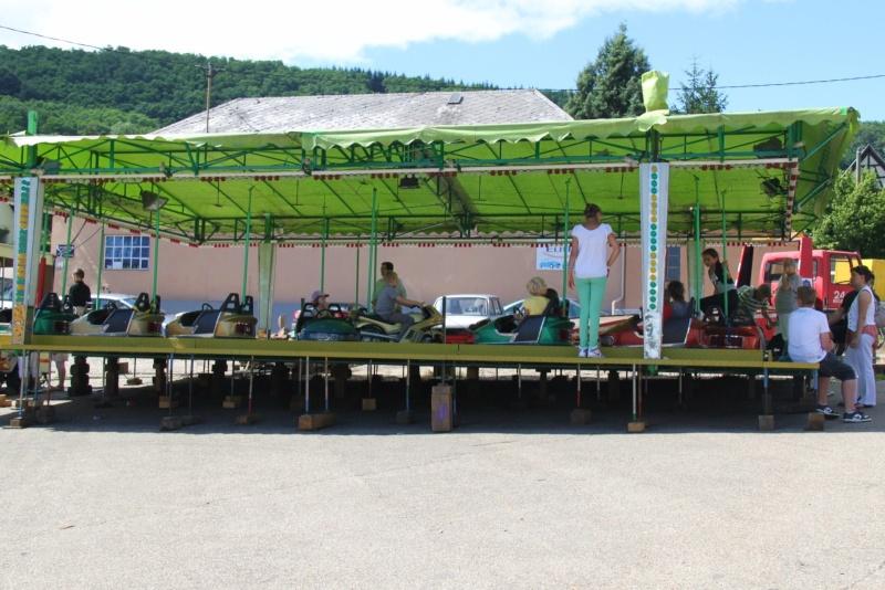 Wangen : Fête de la Fontaine le 8 juillet 2012 Pisci219