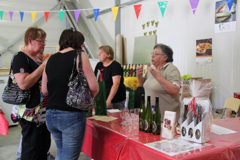 Vins et Crémant d'Alsace Thierry- Martin - Page 3 Pisci239