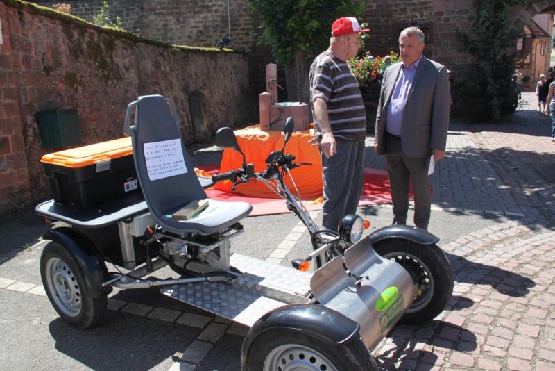 Un quadricycle léger électrique ,la dernière invention de Jean-Michel Ritter - Page 2 Pisci244