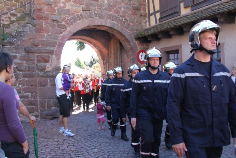 Wangen : Fête de la Fontaine le 8 juillet 2012 Piscin30