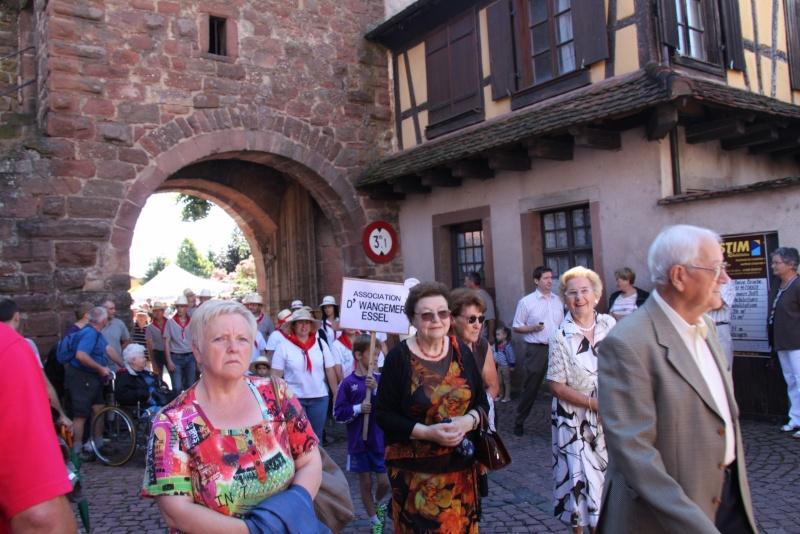 Wangen : Fête de la Fontaine le 8 juillet 2012 Piscin49