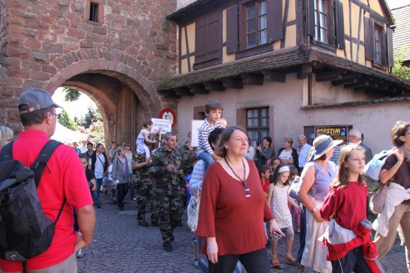 Wangen : Fête de la Fontaine le 8 juillet 2012 Piscin58