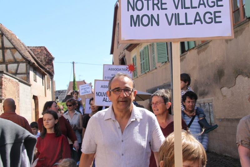 Wangen : Fête de la Fontaine le 8 juillet 2012 Piscin63