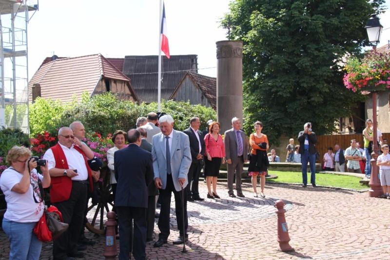 Wangen : Fête de la Fontaine le 8 juillet 2012 Piscin65