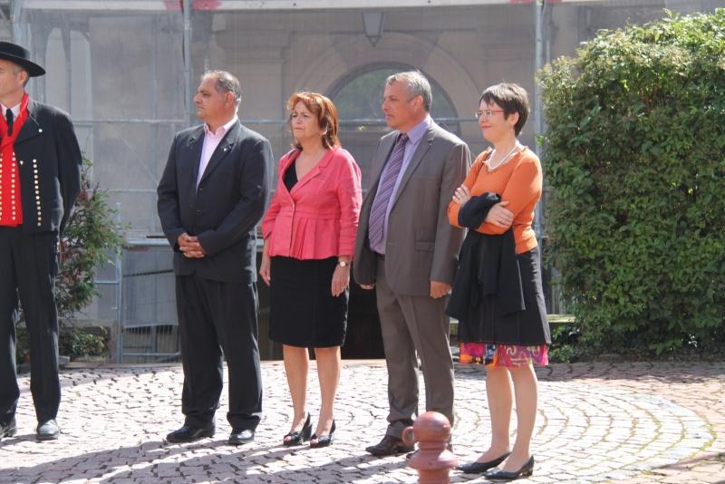 Wangen : Fête de la Fontaine le 8 juillet 2012 Piscin69
