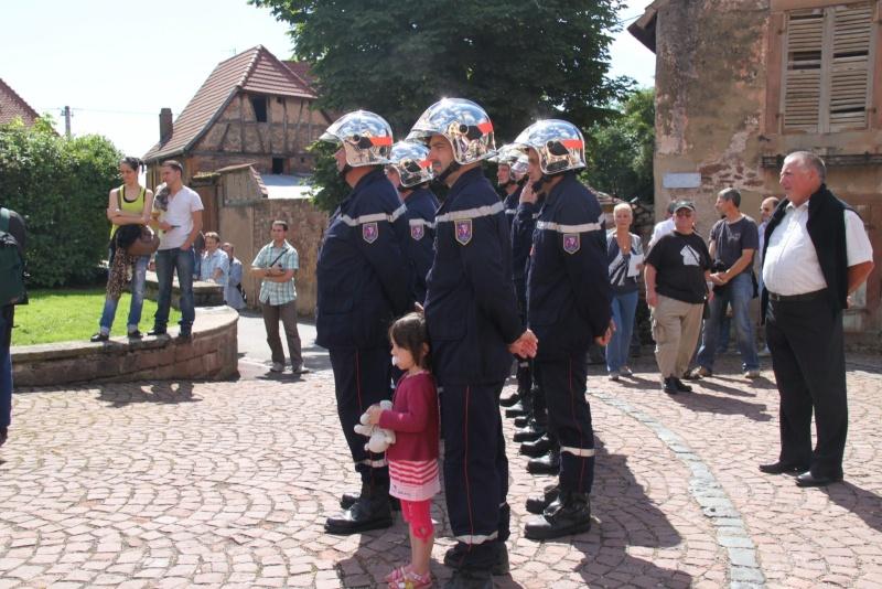 Wangen : Fête de la Fontaine le 8 juillet 2012 Piscin70