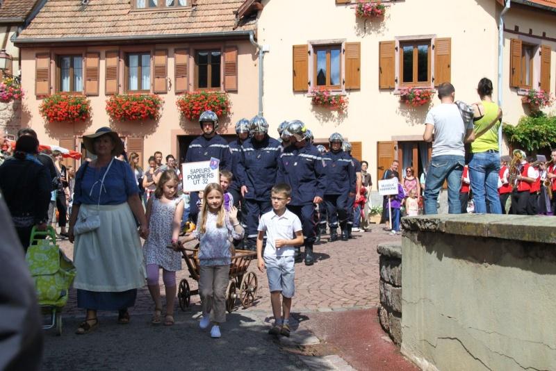 Wangen : Fête de la Fontaine le 8 juillet 2012 Piscin75