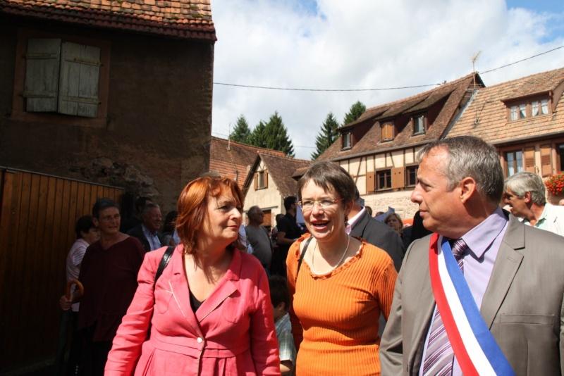 Wangen : Fête de la Fontaine le 8 juillet 2012 Piscin81