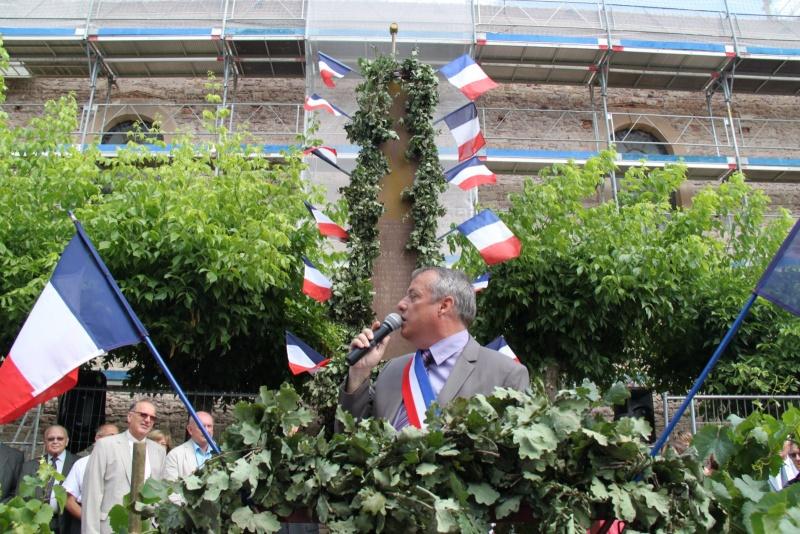 Wangen : Fête de la Fontaine le 8 juillet 2012 Piscin87