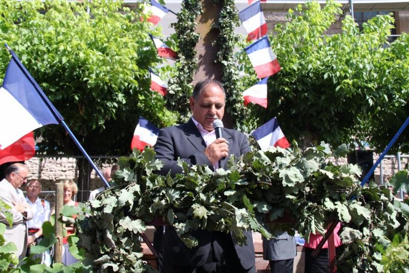 Wangen : Fête de la Fontaine le 8 juillet 2012 Piscin93