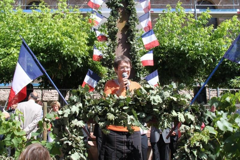 Wangen : Fête de la Fontaine le 8 juillet 2012 Piscin97