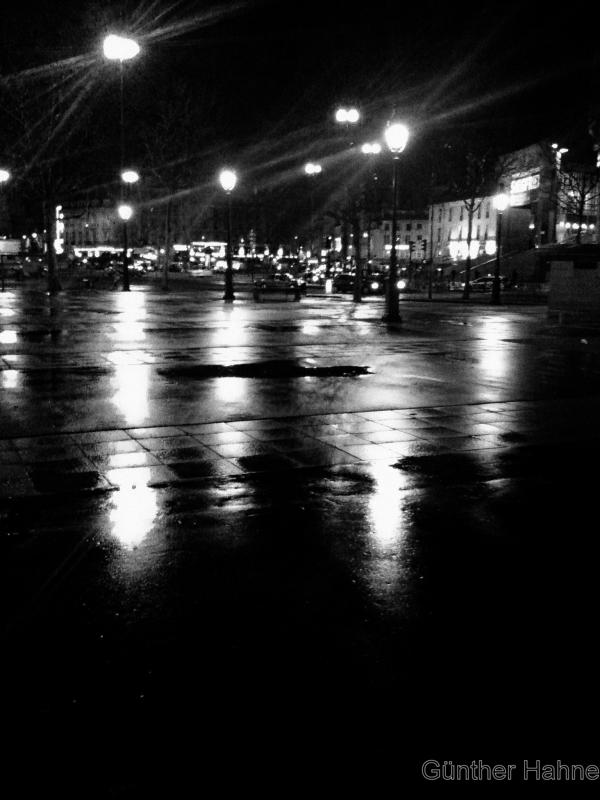 Rendez-vous avec l'image et les reflets urbains de Günther Hahne  Reflet10