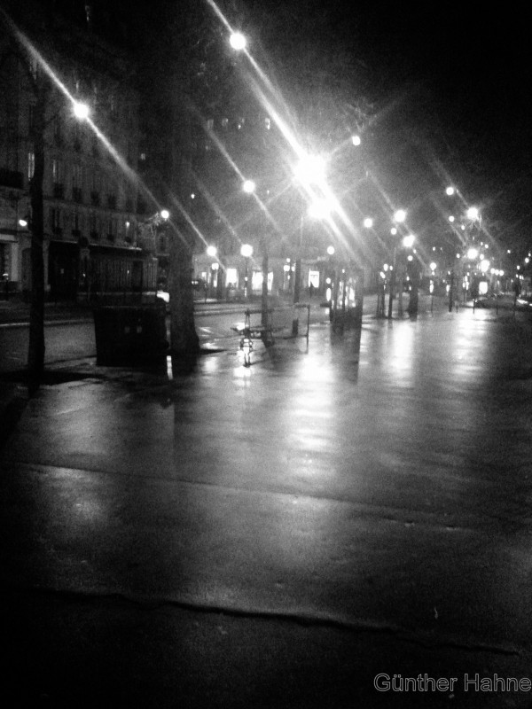 Rendez-vous avec l'image et les reflets urbains de Günther Hahne  Reflet11