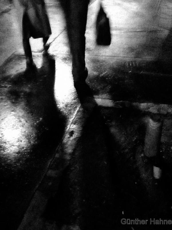 Rendez-vous avec l'image et les reflets urbains de Günther Hahne  Reflet12