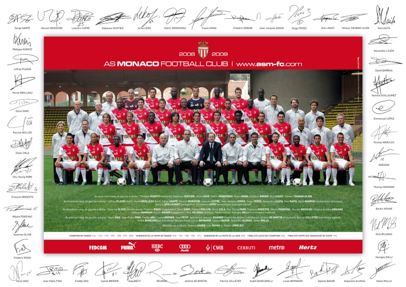 Equipe saison 08/09 Uplfil10