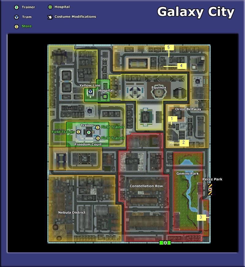 EXPLORATION (Exploración) Mapa_g11
