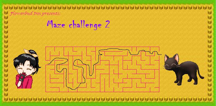 Challenge 2 Maze10