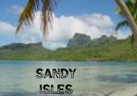 Sandy Isles