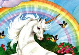 Unicorn & Pegisus