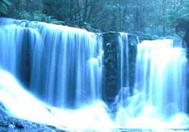 Acqua falls