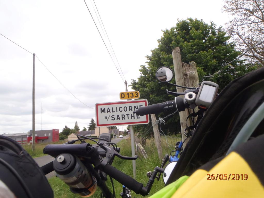 BRM 600 d'Angers le samedi 25 mai P5261817