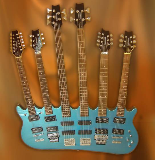 Vc jah teve vontade de matar um luthier? 6necks10