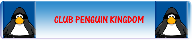 Club Penguin Kingdom