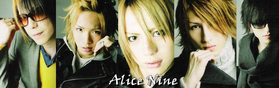 Alice_Nine