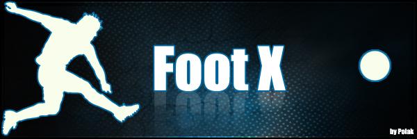 Foot-X™