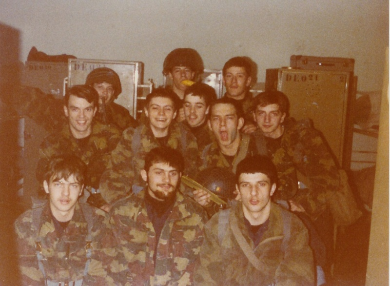Sint-Kruis dans les années 80...   Numeri12