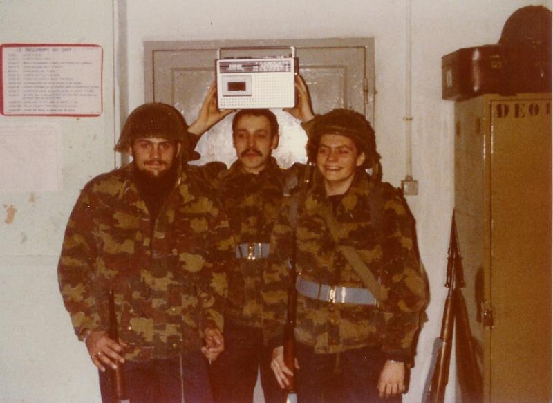 Sint-Kruis dans les années 80...   Numeri17