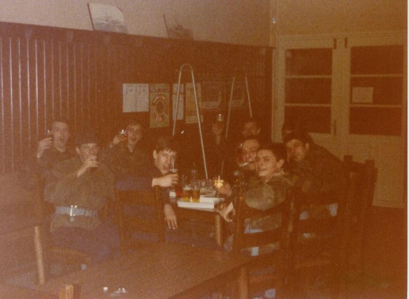 Sint-Kruis dans les années 80...   Numeri18