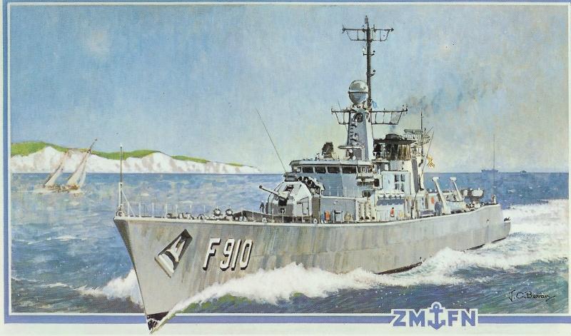 F910 WIELINGEN - Crest, badges, autocollants, peintures,... Numeri20