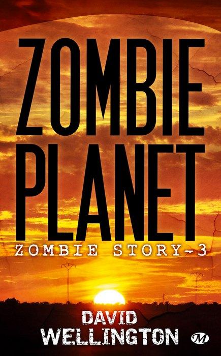 [Tome 3] Zombie Planet 1008-z10
