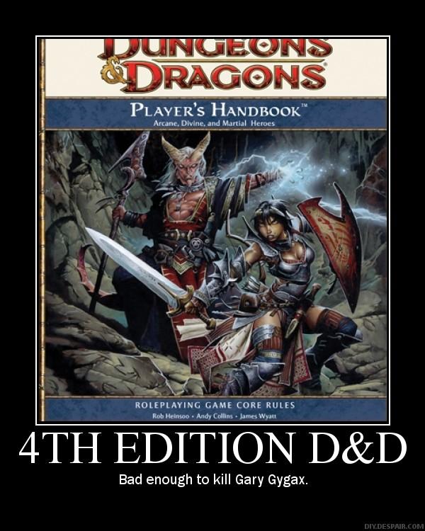 Donjon et dragon 4  4thedi10