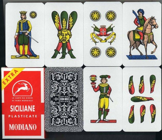 40 cartes espagnoles - Page 2 Sicisc10
