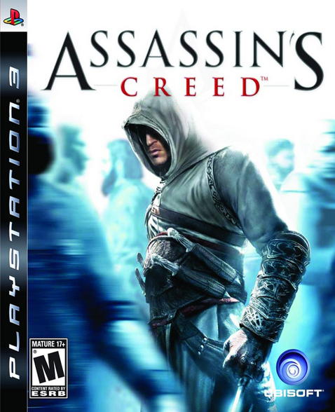 [ANALISIS] Assassin's Creed Assass12
