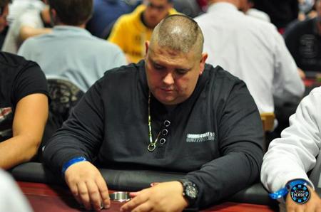 WaSOP 2012 : Main Event Day 1A (550) Lucjea11