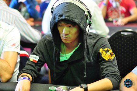 Event 4 WaSOP 2012 : High Roller Day 1 Yklee011