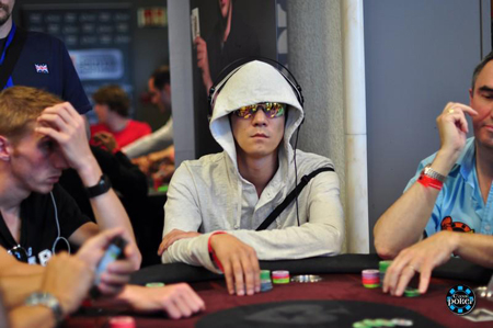 Event 4 WaSOP 2012 : High Roller Day 1 - Page 2 Yklee012