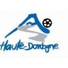 AS Haute-Dordogne Football  Saison 2013/2014