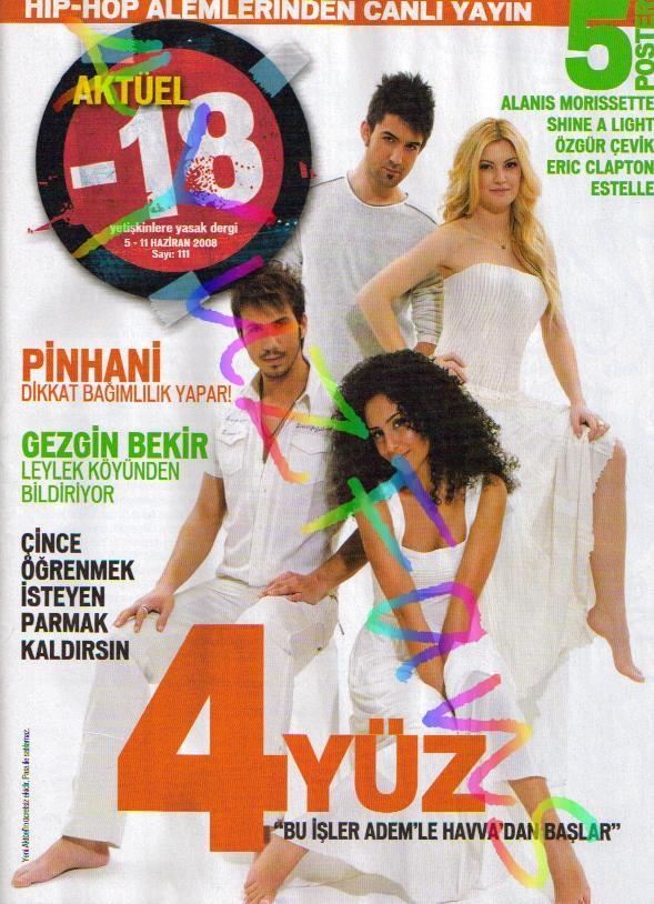 Gazete ve DeRqi HabeRLeRi 11fo210