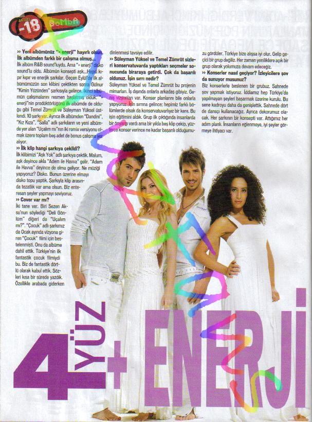 Gazete ve DeRqi HabeRLeRi 29331110